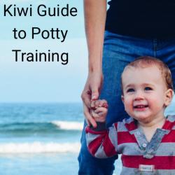 Kiwi Guide to Potty Training