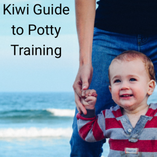 Kiwi Guide to Potty Training