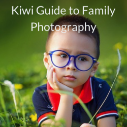 Kiwi Guide to Family Photography