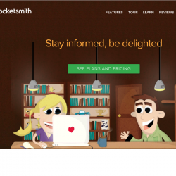 Pocketsmith
